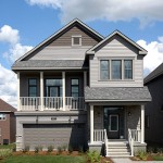 Minto opens four new special feature show homes in Arcadia