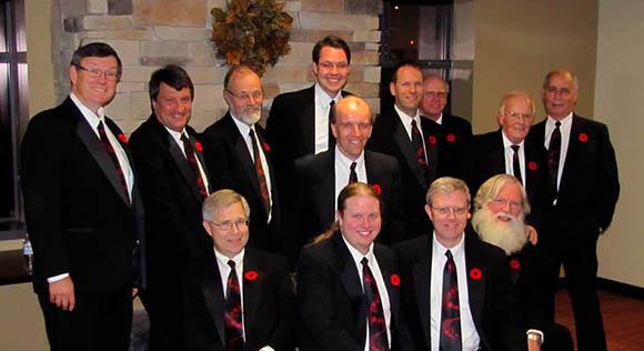 Northern Stars Chorus