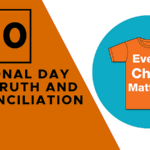 City of Ottawa will observe National Day for Truth and Reconciliation