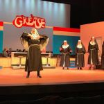 Last week for Nunsense playing at Kanata Theatre