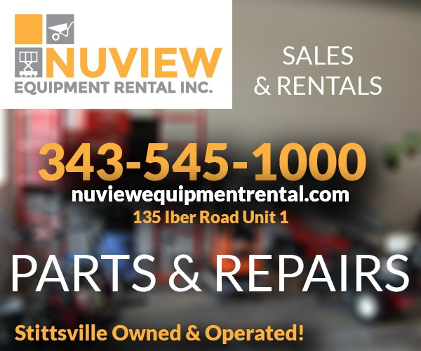 Nuview Equipment Rental