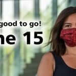 Keep everyone healthy – wear a mask when you ride on public transportation