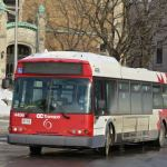 OC Transpo driver confirmed to have COVID-19 – list of routes