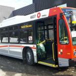 OC Transpo responding to COVID-19 on buses, rail cars and stations