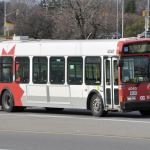 Transit fare freeze approved by Ottawa Council
