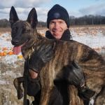Ottawa Police recruit two handsome pups to join the canine unit