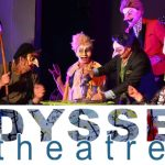 Registration opens to Odyssey Theatre's 2021 youth apprenticeship program