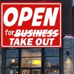 NEWLY UPDATED: Stittsville restaurant list – open for take-out, pick-up, delivery