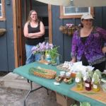 Stittsville's first evening of Market at the Barn a welcomed event