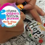 The Ottawa Children's Festival wants to ROCK Stittsville!