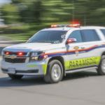 Ottawa fire, paramedics and police kept busy with two serious area accidents