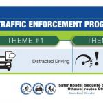 Distracted driving and speeding OPS focus for October
