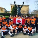 Ottawa Sooners Selects football team defies the odds and are seeking support