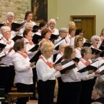 West Ottawa Ladies Chorus join ranks with Ottawa Police Chorus for spring concert