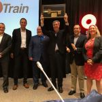 Get ready to ride the rails on September 14 – RTG hands keys over to the city