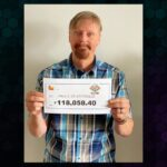 It pays to gas up – Stittsville resident plays Poker Lotto and wins $118,058.40