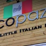 Pocopazzo generously cooks for hospital workers