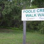 Developer charge will fund study of Upper Poole Creek