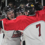 PHOTOS: Stittsville evens series with 6-3 win over Casselman