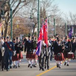 Here's what's planned for Stittsville's Remembrance Day ceremony