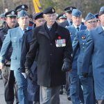 PHOTOS: Remembrance Day 2016 at the Stittsville cenotaph