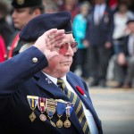 PHOTOS: Remembrance Day 2015 at the Stittsville cenotaph