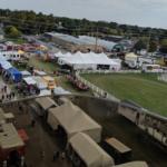 Let's all have fun at the Richmond Fair!