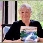 The history of Amberwood captured in author's new book