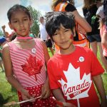 PHOTOS: A belated Canada Day celebration in Stittsville