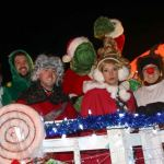 PHOTOS – Parade of Lights brings warmth and joy to Stittsville