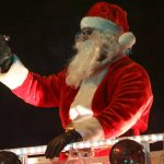 PHOTOS: Parade of Lights sets Stittsville aglow