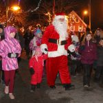 2018 Stittsville Santa Parade is coming this Saturday