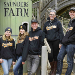 Saunders Farm among list of recipients of 2021 Reconnect Festival and Event program