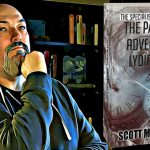Local author Scott Michael Gale introduces readers to the town of Peculiar in his debut novel
