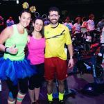 Spin4Kids fitness fundraiser helps kids with autism, intellectual disabilities get active