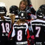 West Ottawa Ringette coach Steph Nugent passes away