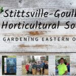 A new community project for the Stittsville Goulbourn Horticultural Society