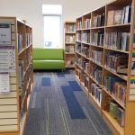 Stittsville Library staff ready to welcome customers back to the bookshelves