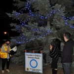 Light up Stittsville in blue for Diabetes month