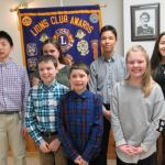 Elocution and delivery tested at Stittsville Lions public speaking contest