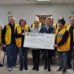 Stittsville Lions Club engages community to help Stittsville resident