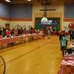 8th Annual Santa Seconds huge success at Stittsville Public School