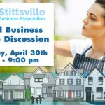 SBA hosting small business virtual discussion on government support during COVID-19