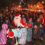 Parade of Lights and Lighting up the Park have finally arrived – plus more Stittsville events