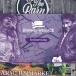 Stittsville Market @theBarn is holding a special fundraiser market October 3