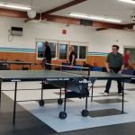 Register to play table tennis with Stittsville group – stay young while having some fun