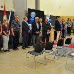 Stittsville volunteers celebrated at annual awards event