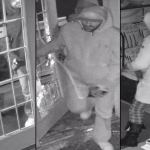 Suspects identified in Cardevco Road break-in