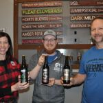 Stittsville's Covered Bridge Brewing Company celebrating six years
