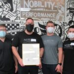 Nobility Performance health clinic opens their doors in Stittsville